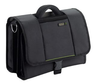Illustration for article titled Solo CheckFast Laptop Cases and Sleeves Help Travelers Fly Through Security
