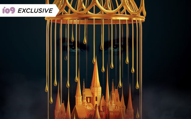 Marissa Meyer Reveals Her Next Book Cover, Gilded, and Discusses Her Return to Fairy Tales