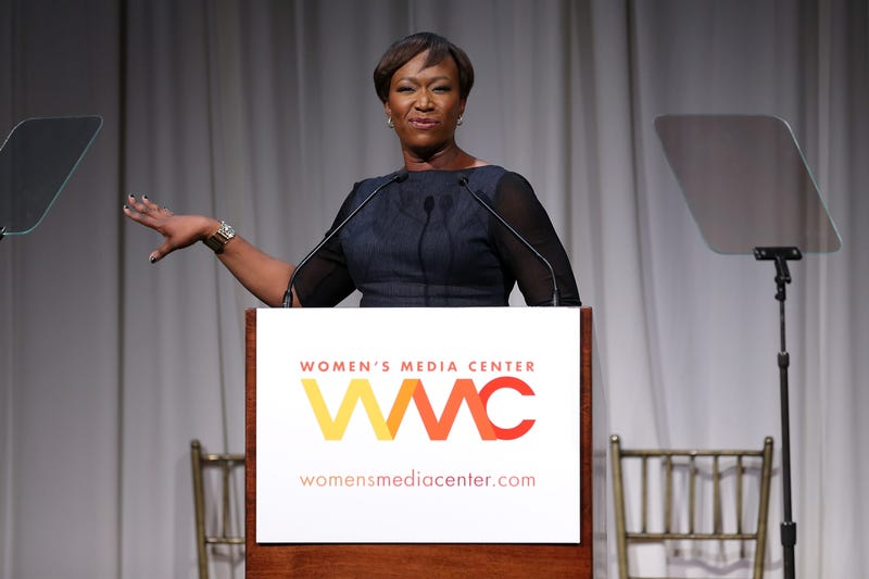 Jemal Countess/Getty Images for the Women's Media Center