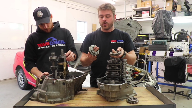 Here's The Difference Between A $200 Transmission And A
