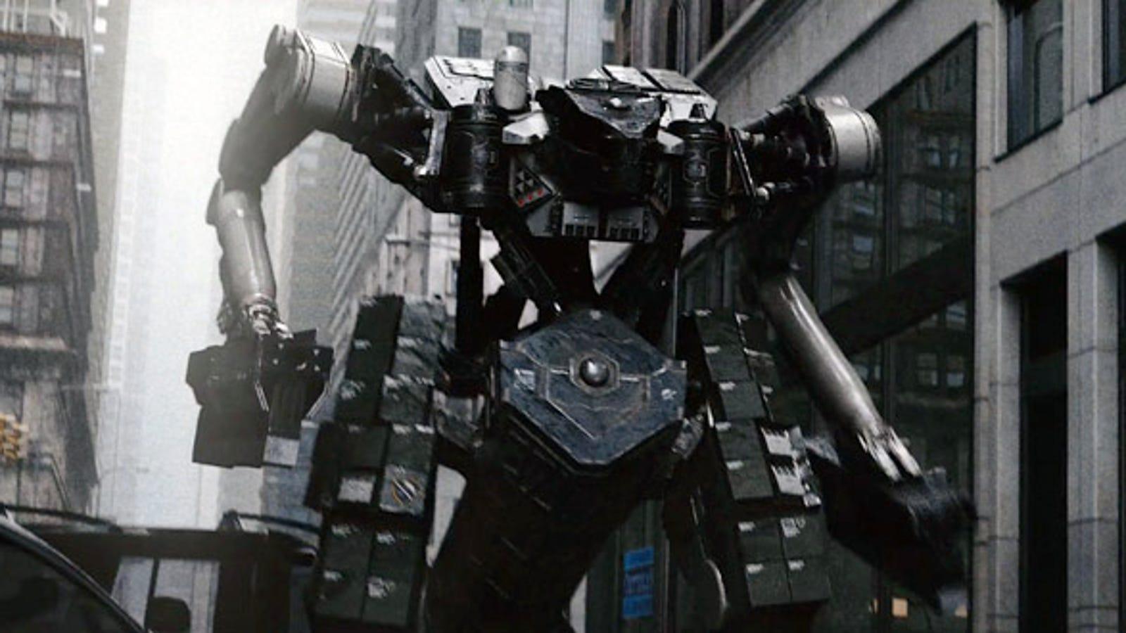 Keloid, el increíble tráiler español que puede acabar en Hollywood