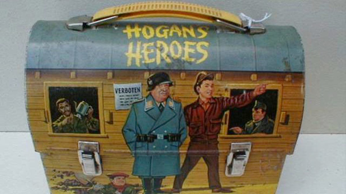 Hogans Heroes Unceremonious Finale Comes From The Era Before Tv