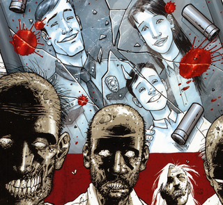 Illustration for article titled Everything you need to know about The Walking Dead