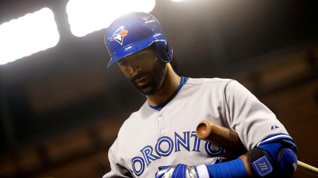 Report: Orioles Tell Free Agent Jose Bautista Their Fans Hate H…