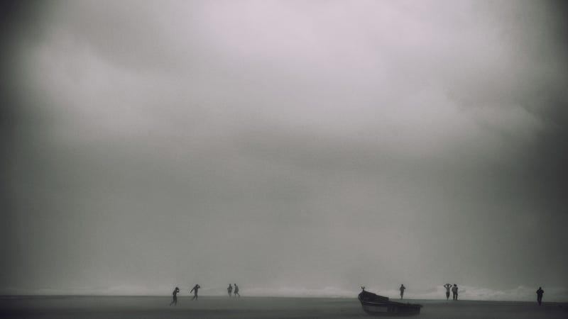 flickr/ Vinoth Chandar