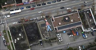 Illustration for article titled Where's Waldo? Available to Play on Google Earth
