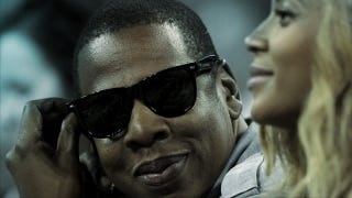 Illustration for article titled Jay-Z's Mention of Beyoncé's Miscarriage Is Actually Groundbreaking
