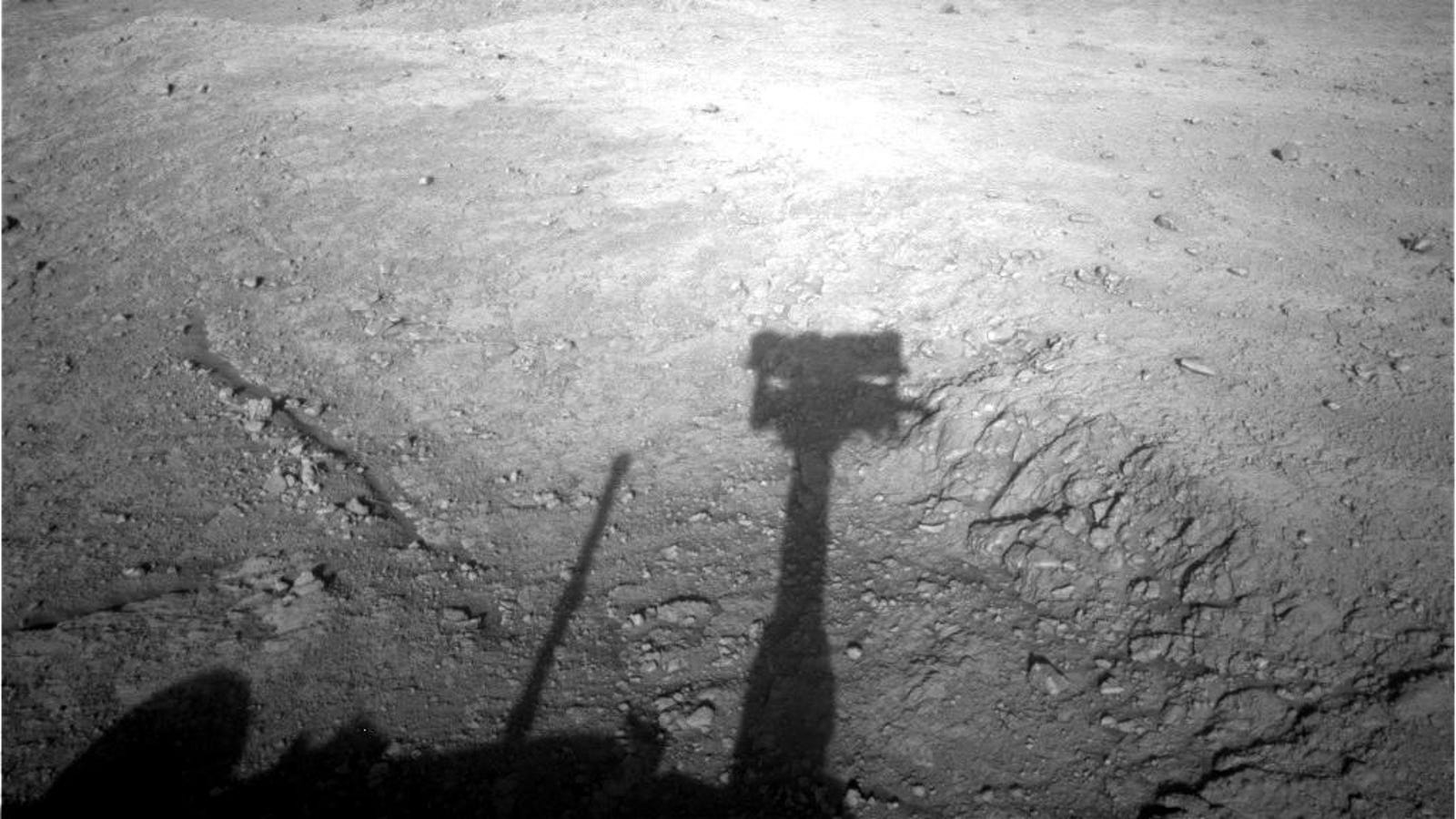 The Sheer Distance Opportunity Roved Across Mars Still Has Us in Awe