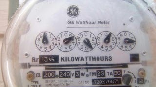 Illustration for article titled Lower Your Electric Bill with Ideal Season Rates
