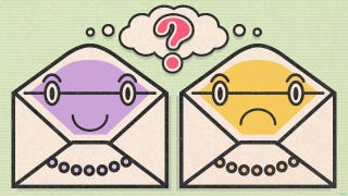Illustration for article titled The Tricky Business Of Asking For Work Favors Over Email