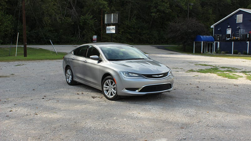 2015 chrysler 200 limited the this is not a jalopnik review review. Black Bedroom Furniture Sets. Home Design Ideas