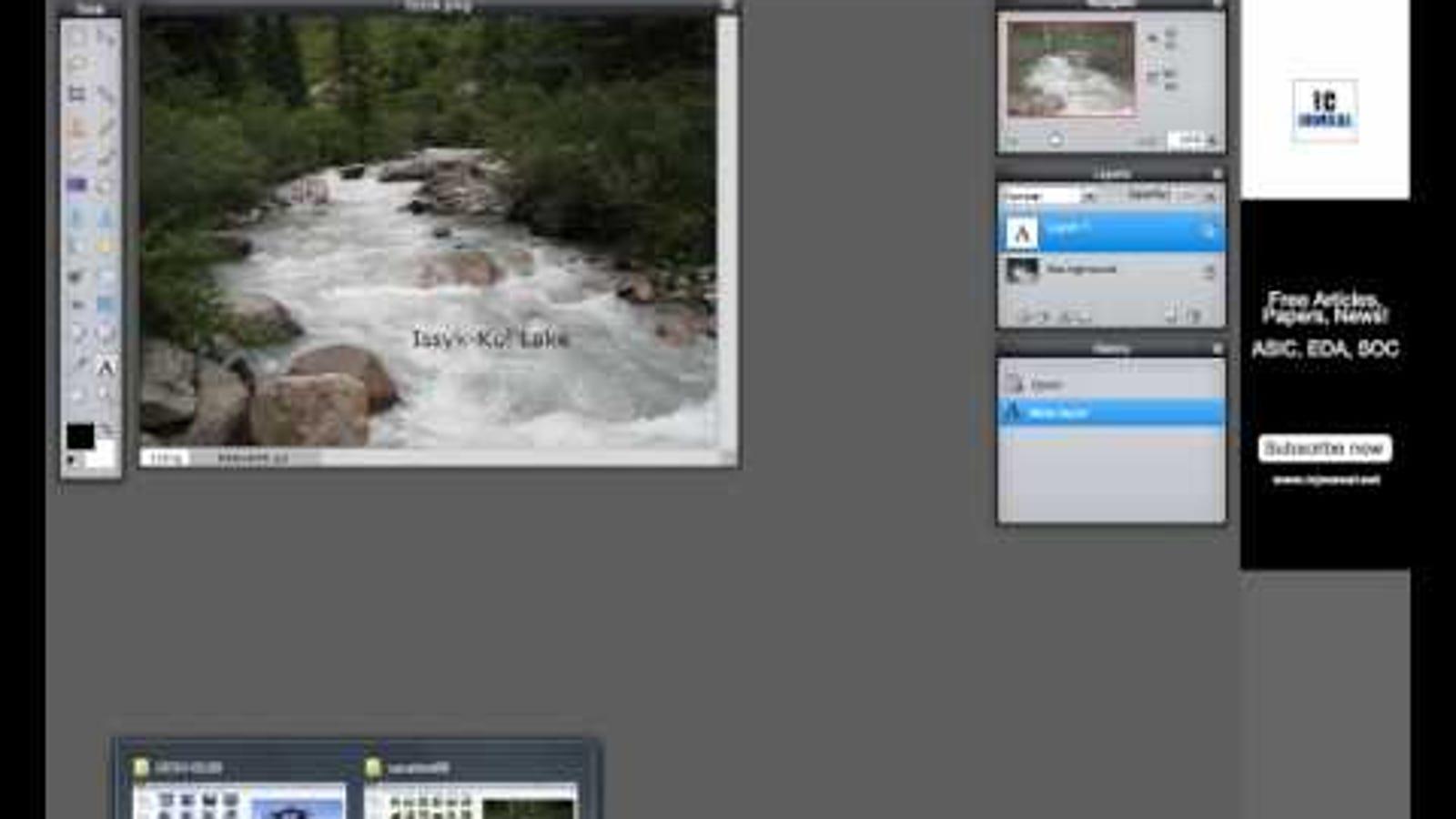 LightShot Is a Lightweight and Fast Screenshot Capture Tool