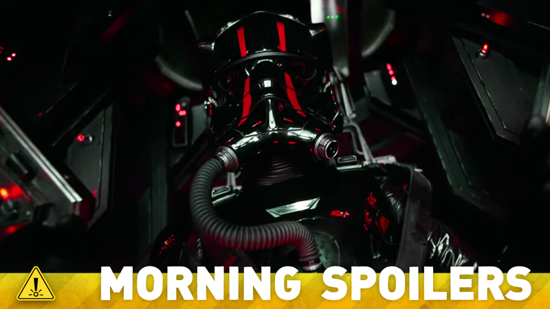 Illustration for article titled A Synopsis Of Force Awakens Rumors Might Just Describe The Entire Movie