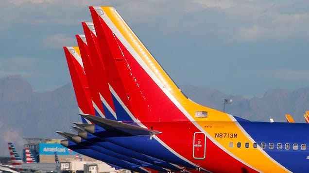 Your Southwest Airlines Miles Don t Expire Anymore