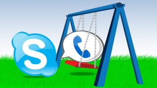 How to Make Skype Play Nicely with Google Voice