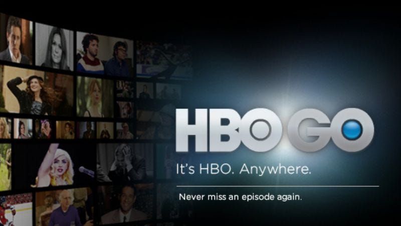 Illustration for article titled HBO starting to think letting people without cable have access to HBO GO might be a good idea