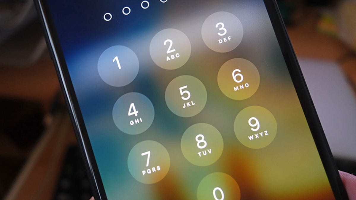 What's the Most Secure Way to Lock Your Smartphone?