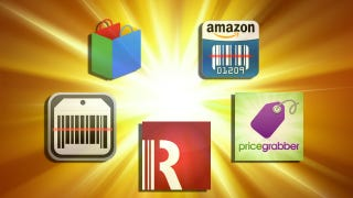 Illustration for article titled Five Best Mobile Price Comparison Apps
