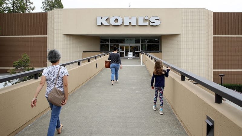 Return Your Unwanted Amazon Purchases to Kohl's