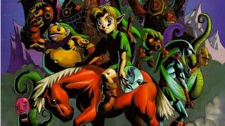 Illustration for article titled Why The Legend of Zelda: Majora's Mask Still Matters