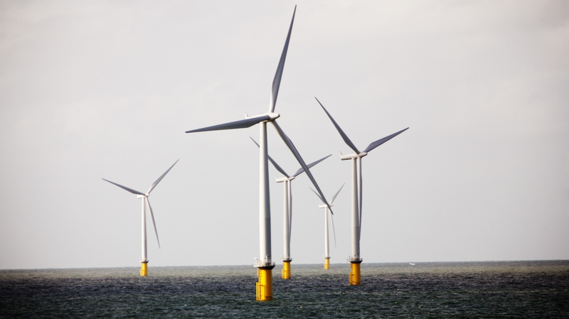 Denmark Just Set a Major World Record For Wind Energy