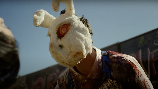 The Forever Purge s First Trailer Exposes the Movie s Fatal Flaw