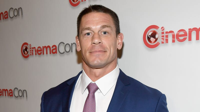 Illustration for article titled John Cena to replace Dwayne Johnson in Robert Ludlum adaptation The Janson Directive