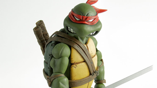 Mondo is Making Incredible, Comics-Accurate <i>Ninja Turtles</i>Figures