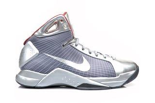 Illustration for article titled Nike Hyperdunk Kobe Bryant Aston Martin Edition