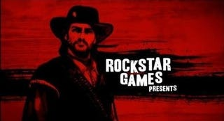 Illustration for article titled Red Dead Redemption's Second Trailer Forgives Nothing, Debuts