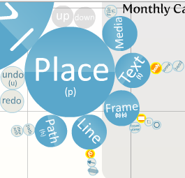 Prezi Makes a Zooming Map of Your Presentations