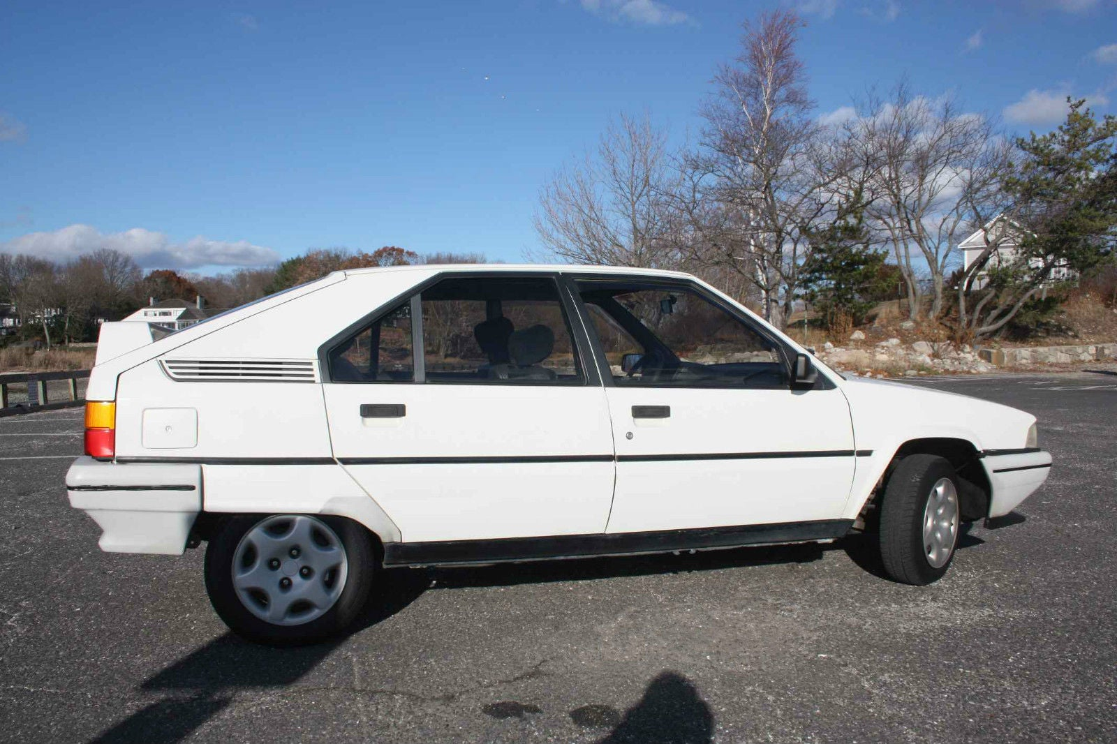for 10 900 might this 1989 citro n bx be excellent rh jalopnik com