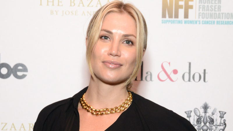 Willa Ford walks back comments about 9/11 ending her career