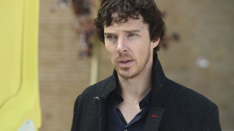 Sherlock (Photo: BBC America)