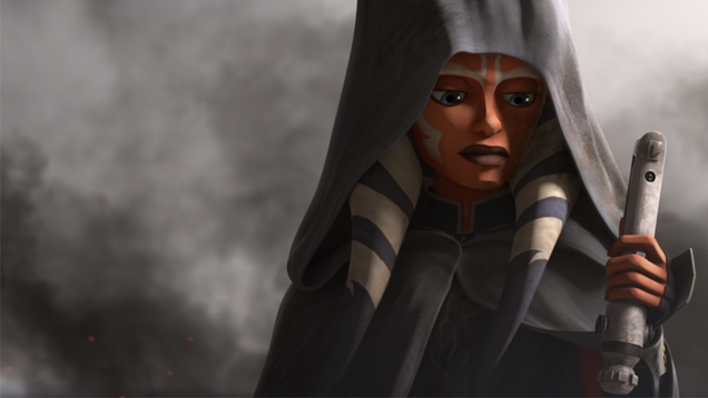 Ahsoka Tano s Star Wars Story (So Far)