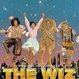 The Wiz soundtrackIMDb