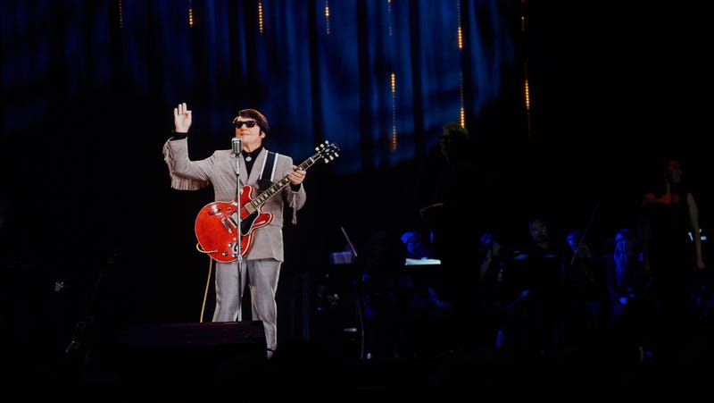 The Roy Orbison hologram