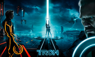Illustration for article titled First Impression: Tron Legacy is this year's Avatar