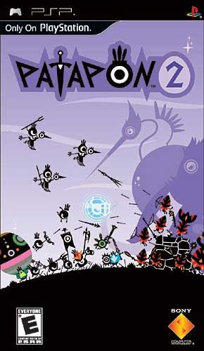 "Illustration for article titled Sony: Patapon 2 Going Digital As A ""Test Case"""