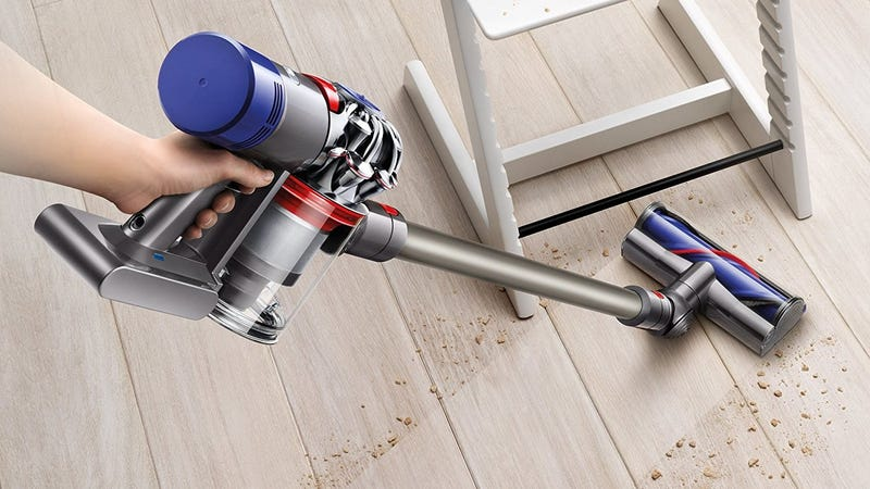 Dyson V8 Animal Cordless Stick Vacuum | $300 | Amazon
