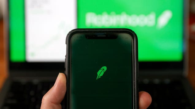 9.5 Million Users Traded Cryptocurrency on Robinhood in First Quarter of 2021