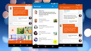 sms messenger for android