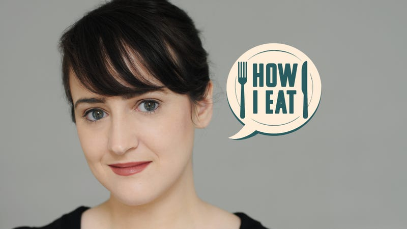 I'm Actress And Writer Mara Wilson, And This Is How I Eat