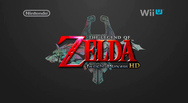 Illustration for article titled Twilight Princess HD Coming To Wii U Next March