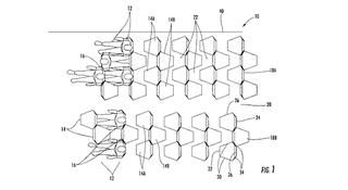 Illustration for article titled ¿Crees que tienes poco espacio en el asiento del avión? Puede ser peor