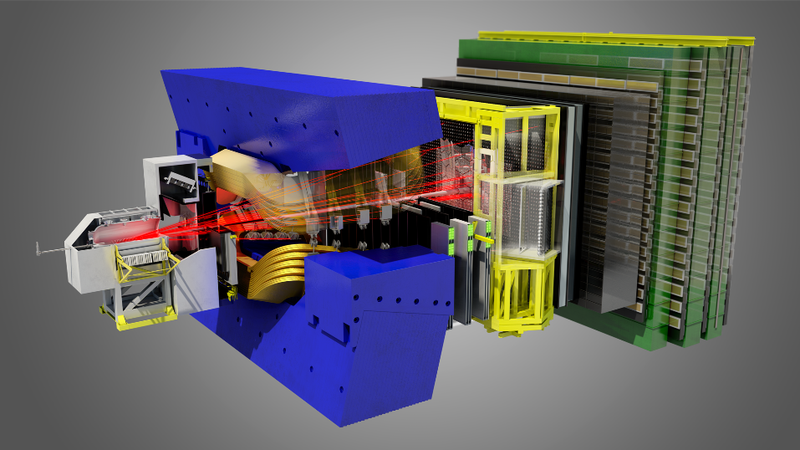 Image: CERN/LHCb