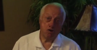 Illustration for article titled Tommy Lasorda's Dance Moves Will Screw Your Whole Day Up