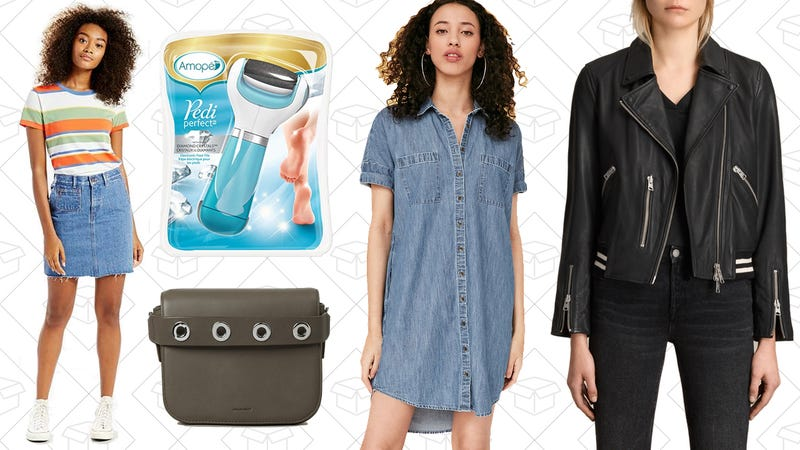Illustration for article titled Today's Best Lifestyle Deals: Urban Outfitters, Levi's,All Saints, Amopè, and More