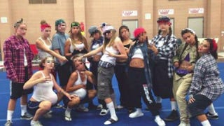 The team photo in questionKTLA 5