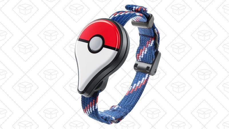 Pokémon GO Plus, $35